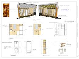 Small Picture Plain Tiny Houses Plans House 7 To Decorating