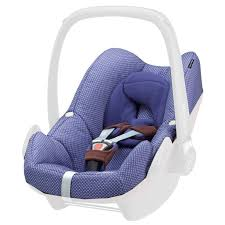 car seat replacement cover set genuine new classic purple maxi