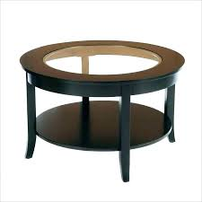 vintage round coffee table round glass coffee table vintage round coffee table inch round coffee