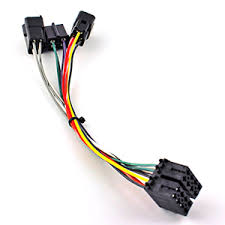 kenworth wiring harness kenworth image wiring diagram pana pacific pp201495 harness for delphi radio 2a 3a wiring on kenworth wiring harness