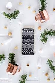 Christmas IPhone Printable