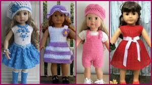 American Girl Crochet Patterns New Design Inspiration
