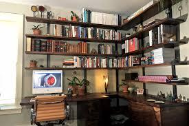 office desk shelves. Office Built In E2 80 93 Desk File Drawers And Shelving Quarter Vanaiken. Inexpensive Home Shelves S