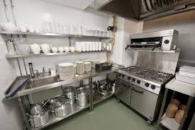 Commercial Kitchen Design Plans 2