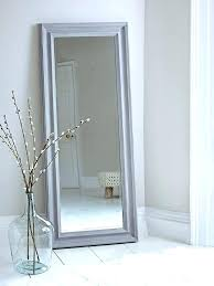 full length wall mounted mirror. Wall Full Length Mirror Best Mirrors Ideas On Country Intended For Large Mounted