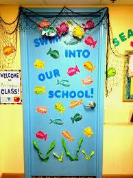 preschool bathroom door. Classroom Door Under The Sea Preschool Pinterest Bathroom