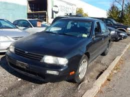 Used 1996 Nissan Altima Xe In Hasbrouck Heights New Jersey