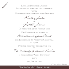invitation wording truly madly deeply pty ltd Invitation Text For Wedding wedding invitation wording sample 4 text for wedding invitation
