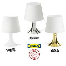 Ikea Table Lamp Knubbig Gold 7 Lamp Design Ideas
