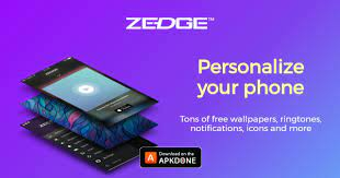 ZEDGE MOD APK 7.0.21 Download (Premium ...