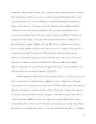 Comparison Essay Conclusion Example Comparison Essay Examples