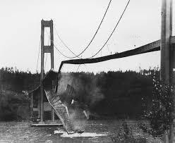 Design Of The Tacoma Narrows Bridge Bridge Tacoma Narrows Britannica