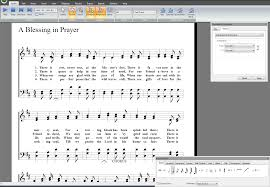 Forte Fonts Free Download Forte Offers Free Music Notation Software To Celebrate Its 500 000th