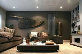 mens wall decor living room home