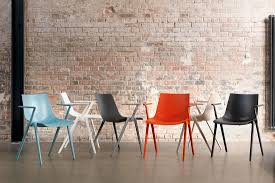 Space friendly furniture Smart Storage Aula01 Indesignlive Stackable Solutions For Space Saving Design Aula Chair And Max Table