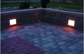 retaining wall lights low voltage outdoor lighting medium size retaining wall lights low voltage low voltage patio landscape led hardscape stone