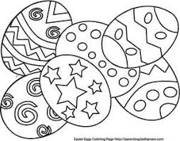 Small Picture Easter Egg Coloring Pages Add Photo Gallery Happy Easter Coloring