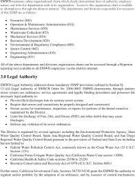 Sewer System Management Plan Ssmp Eastern Municipal Water