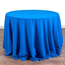 pimento round umbrella table linen 108 with 42 round tables