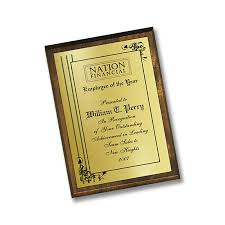 Employee Of The Month Photo Frame Employee Of The Month Plaque Employee Of The Year Plaque
