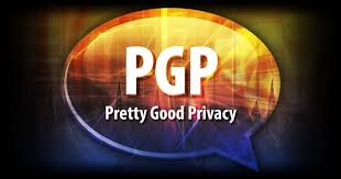 Pretty Good Privacy What Is Pretty Good Privacy Pgp