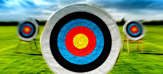Image result for archery team clip art