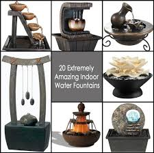 20 extremely amazing indoor water fountains 0 630x628 jpg