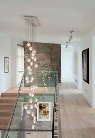 chandelier for two story foyer installing