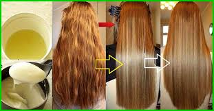 16 effective ways to get smooth hair