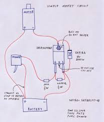 basic mosfet wiring vaping underground forums an ecig and