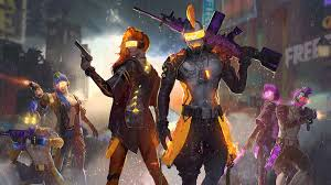 Garena Free Fire HD Wallpapers
