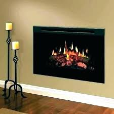 fireplace inserts home depot electric fireplace