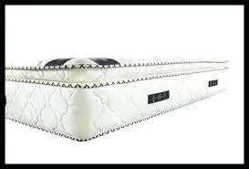 Pillow Top Crib Mattress Cover