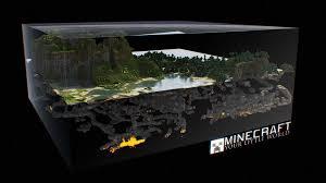 hd minecraft wallpaper