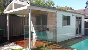 backyard home office. Council Pre Approved In NSW Backyard Home Office /