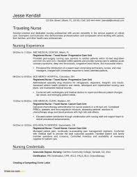 Sample Resume Xls Format 3 Resume Format Sample Resume Resume