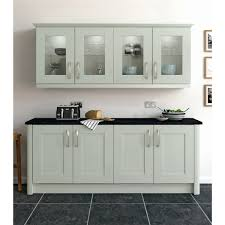 Small Picture Gallery Rockfort Shaker Kitchen Rowat Gray