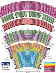 Fair Park Theater Seating Chart Faqs Dallas Summer Musicals
