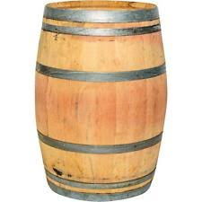 oak barrels stacked top. Wine Wood Barrel Whole Oak 59 Gal Utility BBQ Stand Bistro Table Planter Vintage Barrels Stacked Top T