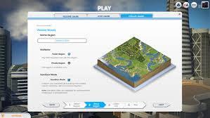 Simcity Sandbox Mode Platinum Simmers