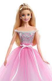 Quả bom sex' Margot Robbie hóa thân thành búp bê Barbie