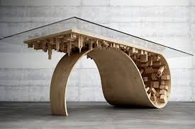 The Coolest Coffee Tables