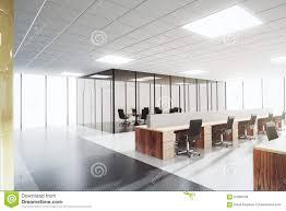 light office. Royalty-Free Stock Photo Light Office U