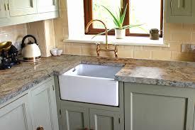 reglazing a kitchen sink