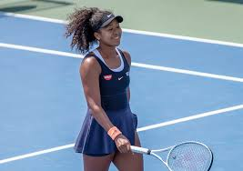After winning the 2018 us open over williams, osaka became the first japanese player to win a grand slam singles title. Naomi Osaka Is World S Highest Paid Woman Athlete For 2nd Straight Year Here S A Breakdown Of Her Earnings Face2face Africa