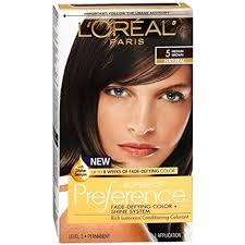 Pref Haircol 5 Size 1ct L