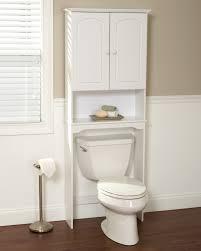 Above Toilet Cabinet bathroom toilet paper storage cabinet over toilet etagere 6008 by uwakikaiketsu.us