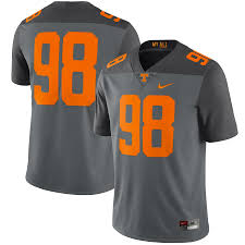 - Football Jersey Nike 98 Limited Volunteers Gray Tennessee dcebafeebbaff|Houston Texans To The Super Bowl