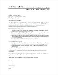 A Covering Letter For A Cv How To Write A Good Resume Cover Letter ...