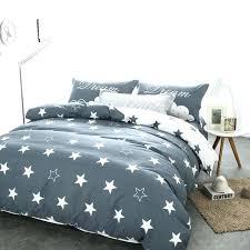 farmhouse star bedding sets com designs amazing black and white print for cotton duvet covers farmhouse quilt sets